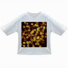Modern Bokeh 9 Infant/Toddler T-Shirts