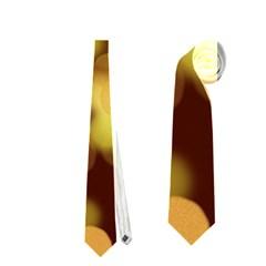 Modern Bokeh 9 Neckties (two Side)