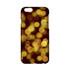 Modern Bokeh 9 Apple iPhone 6 Hardshell Case
