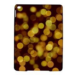 Modern Bokeh 9 iPad Air 2 Hardshell Cases