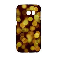 Modern Bokeh 9 Galaxy S6 Edge