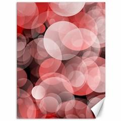 Modern Bokeh 10 Canvas 36  X 48