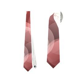 Modern Bokeh 10 Neckties (two Side)