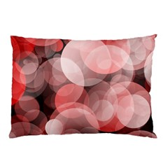 Modern Bokeh 10 Pillow Cases (Two Sides)