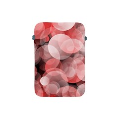 Modern Bokeh 10 Apple Ipad Mini Protective Soft Cases