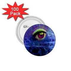 Waterfall Tears 1 75  Buttons (100 Pack)