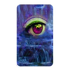 Waterfall Tears Memory Card Reader