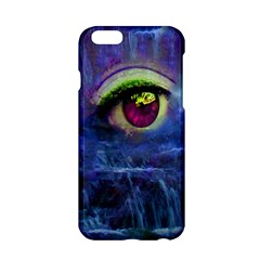 Waterfall Tears Apple iPhone 6 Hardshell Case