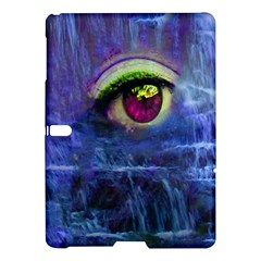 Waterfall Tears Samsung Galaxy Tab S (10.5 ) Hardshell Case