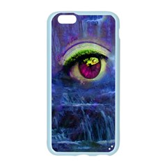Waterfall Tears Apple Seamless iPhone 6 Case (Color)