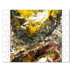 Surreal Rectangular Jigsaw Puzzl