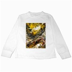 Surreal Kids Long Sleeve T-Shirts