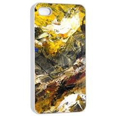Surreal Apple iPhone 4/4s Seamless Case (White)