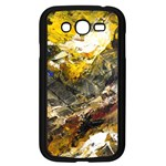 Surreal Samsung Galaxy Grand DUOS I9082 Case (Black) Front