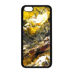 Surreal Apple Iphone 5c Seamless Case (black)