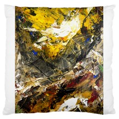 Surreal Standard Flano Cushion Cases (one Side)