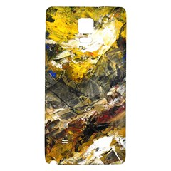 Surreal Galaxy Note 4 Back Case