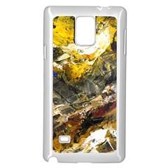 Surreal Samsung Galaxy Note 4 Case (white)