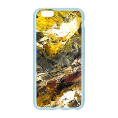 Surreal Apple Seamless iPhone 6 Case (Color)