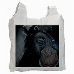 Humans Recycle Bag (two Side)