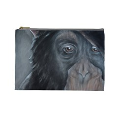 Humans Cosmetic Bag (large)