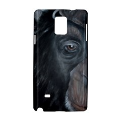 Humans Samsung Galaxy Note 4 Hardshell Case