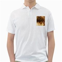 Sago Palm Golf Shirts