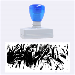 Sago Palm Rubber Stamps (Large)