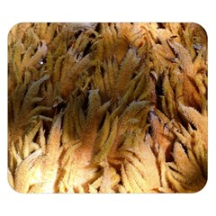 Sago Palm Double Sided Flano Blanket (Small)