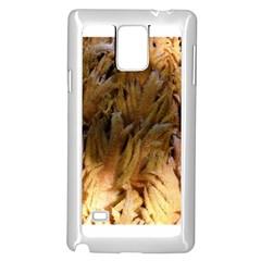 Sago Palm Samsung Galaxy Note 4 Case (white)