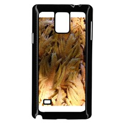 Sago Palm Samsung Galaxy Note 4 Case (Black)