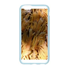 Sago Palm Apple Seamless iPhone 6 Case (Color)