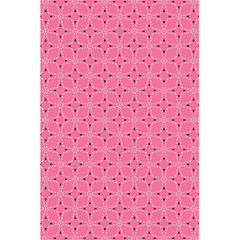 Cute Pretty Elegant Pattern 5.5  x 8.5  Notebooks
