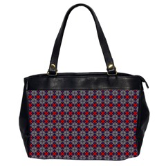 Cute Pretty Elegant Pattern Office Handbags (2 Sides)