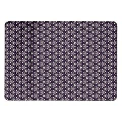 Cute Pretty Elegant Pattern Samsung Galaxy Tab 10 1  P7500 Flip Case