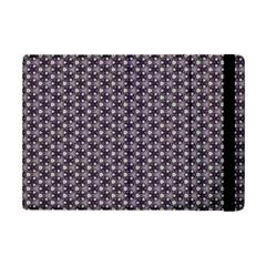 Cute Pretty Elegant Pattern Ipad Mini 2 Flip Cases