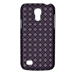 Cute Pretty Elegant Pattern Galaxy S4 Mini