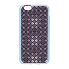 Cute Pretty Elegant Pattern Apple Seamless iPhone 6 Case (Color)
