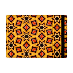 Cute Pretty Elegant Pattern Apple Ipad Mini Flip Case