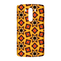 Cute Pretty Elegant Pattern LG G3 Back Case