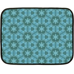 Cute Pretty Elegant Pattern Fleece Blanket (Mini)