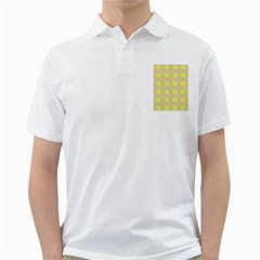 Cute Pretty Elegant Pattern Golf Shirts