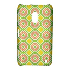 Cute Pretty Elegant Pattern Nokia Lumia 620