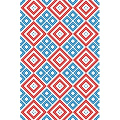 Cute Pretty Elegant Pattern 5 5  X 8 5  Notebooks