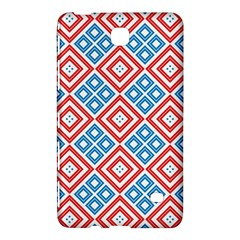 Cute Pretty Elegant Pattern Samsung Galaxy Tab 4 (8 ) Hardshell Case