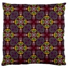 Cute Pretty Elegant Pattern Large Flano Cushion Cases (one Side)