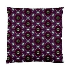 Cute Pretty Elegant Pattern Standard Cushion Case (one Side)