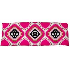 Cute Pretty Elegant Pattern Body Pillow Cases Dakimakura (two Sides)