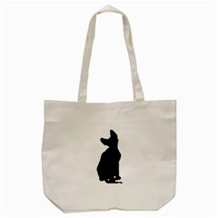 Cornish Rex Silo Tote Bag (Cream)