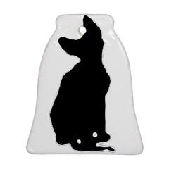 Cornish Rex Silo Bell Ornament (2 Sides)